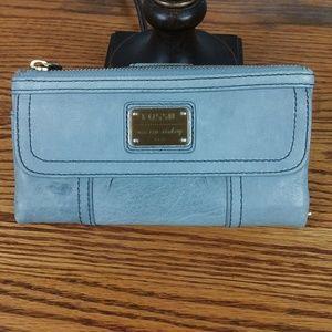 [Fossil] wallet